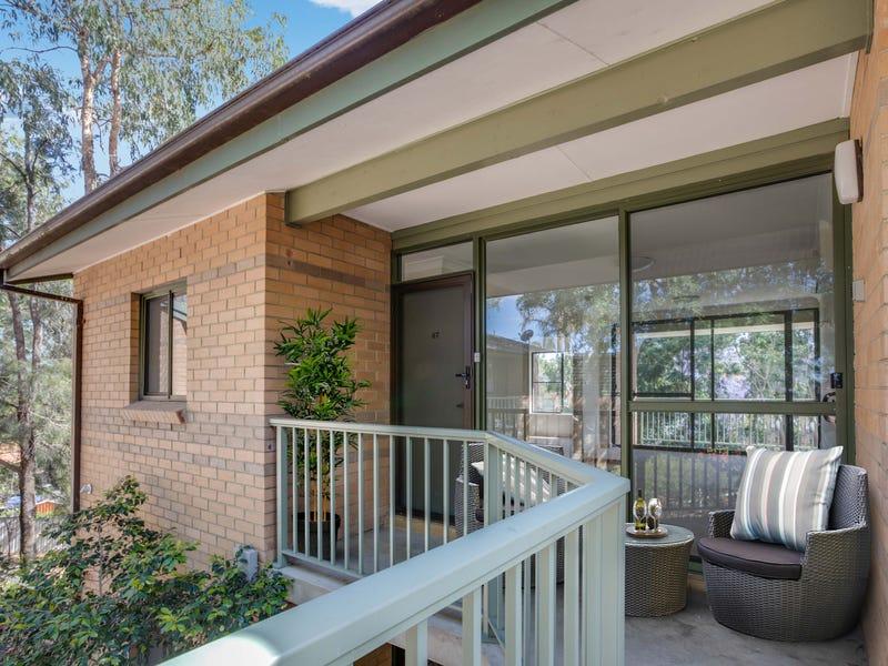 40/31 Coreen Avenue, Penrith, NSW 2750