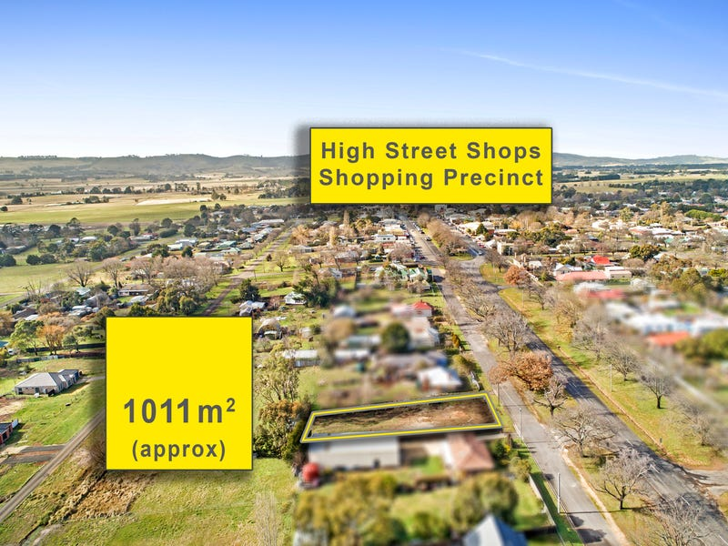 66 High Street, Lancefield, Vic 3435