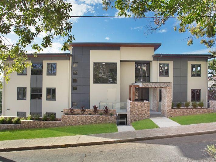 3 'Burleigh Lifestyle Apartments' 21 East Street, Burleigh Heads
