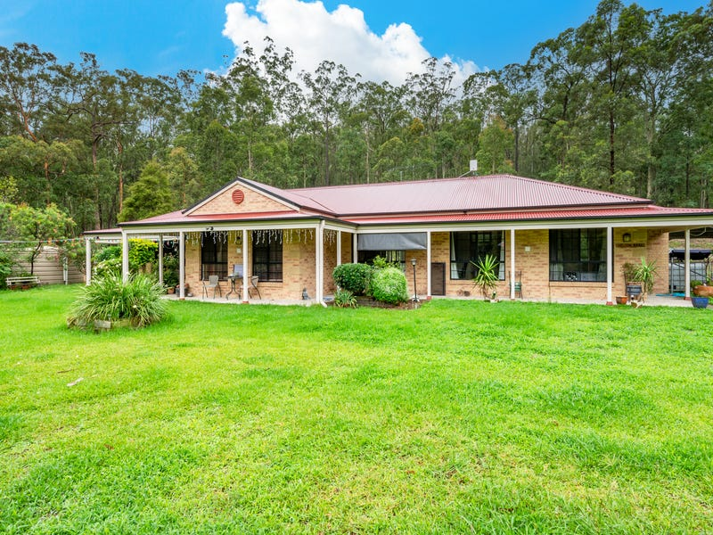 214 The Meadows Drive, Clarence Town, NSW 2321