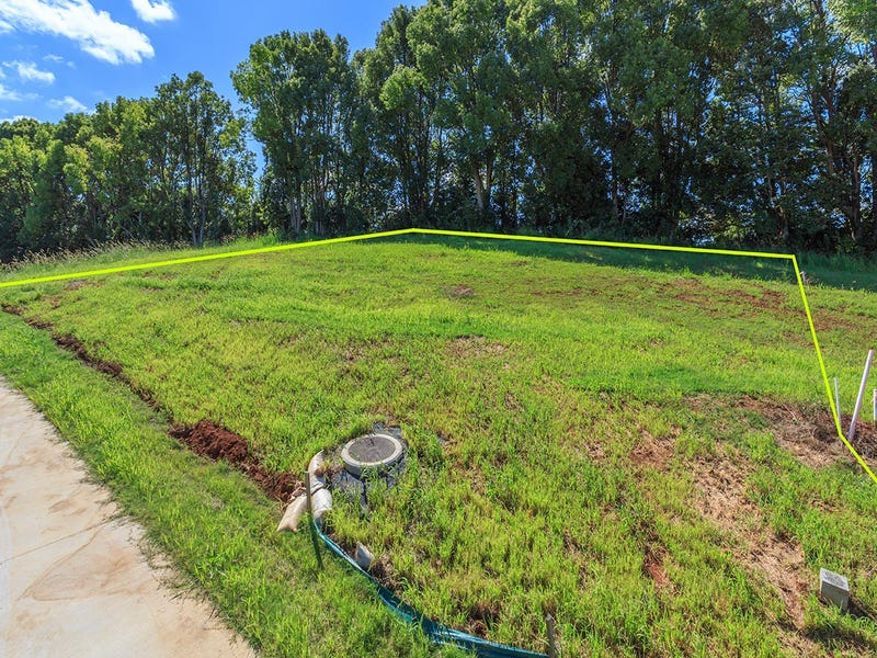 Lot 9 Killarney Park Plateau Drive, Wollongbar, NSW 2477