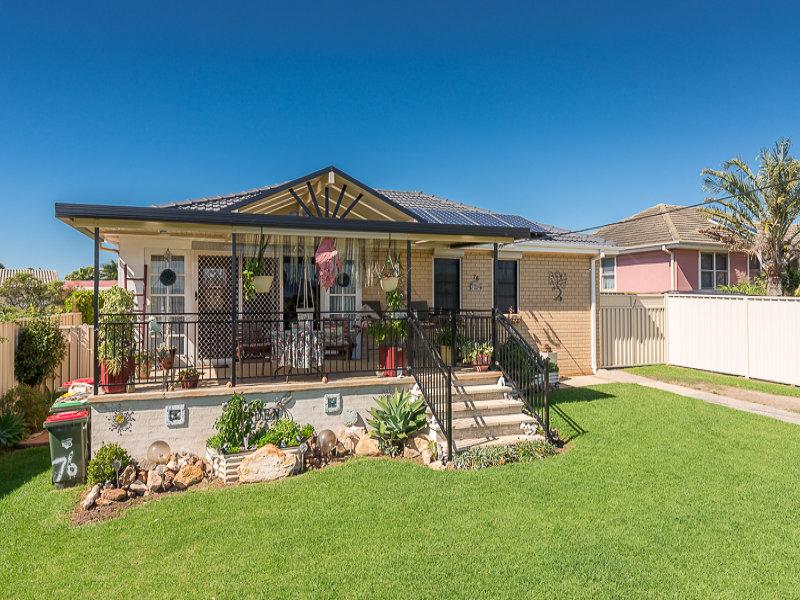 76 Queen Street, Lake Illawarra, NSW 2528