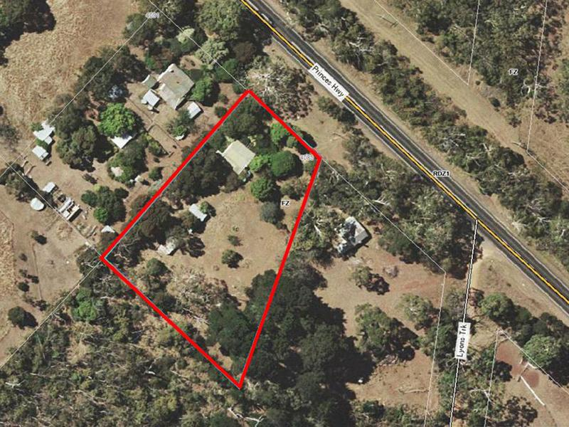 4085 Princes Highway, Lyons, Vic 3304