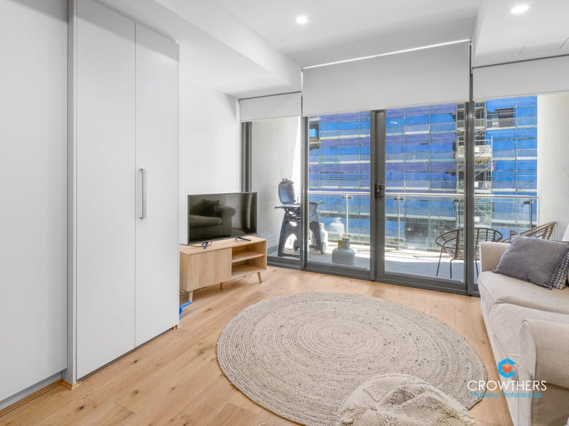 422/20 Anzac Park, Campbell, ACT 2612