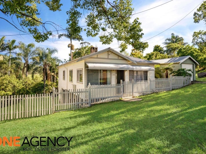 3753 The Bucketts Way, Krambach, NSW 2429