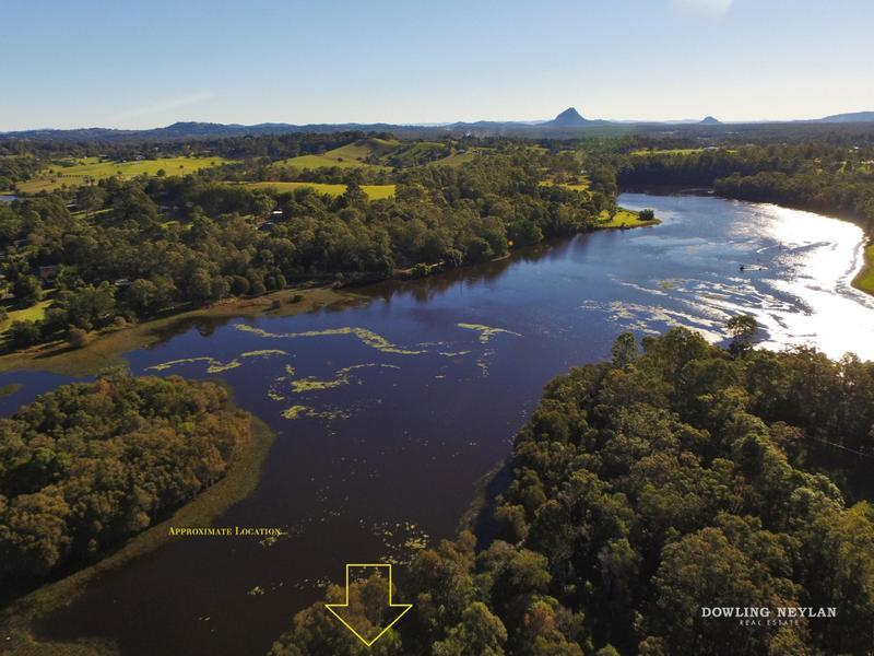 41 Grange Road, Lake Macdonald, Qld 4563
