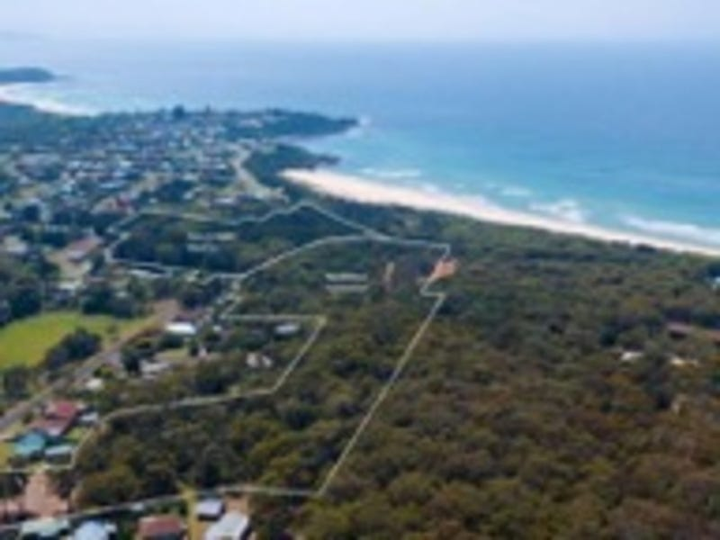 Lot 141, The Barbette, Manyana, NSW 2539