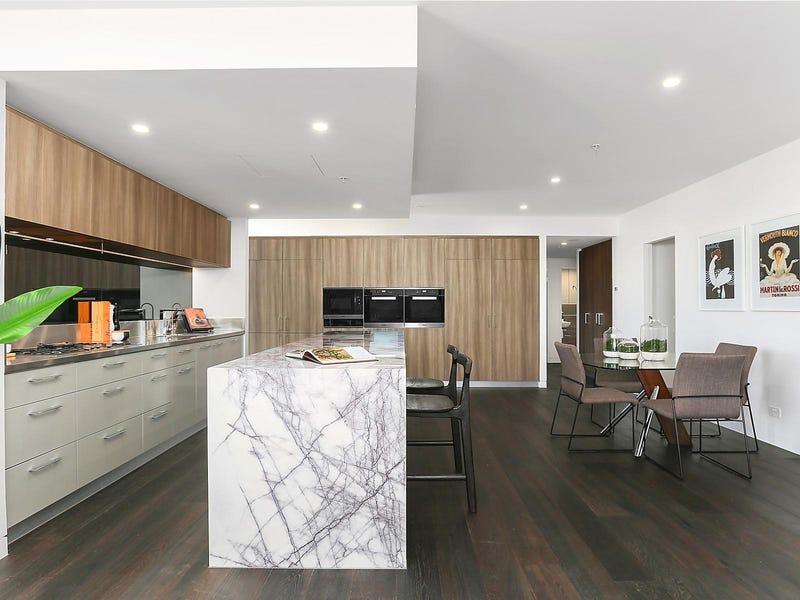 2102/289 Grey Street, South Brisbane, Qld 4101