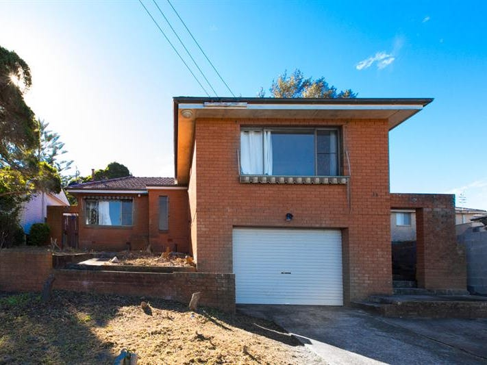 33 Cochrane St, West Wollongong, NSW 2500