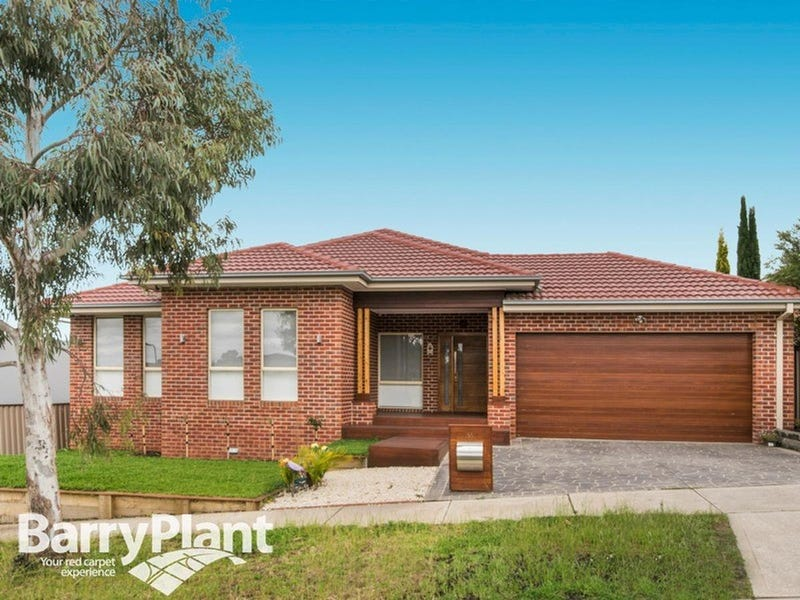 55 Watersprite Boulevard, Sunbury, Vic 3429