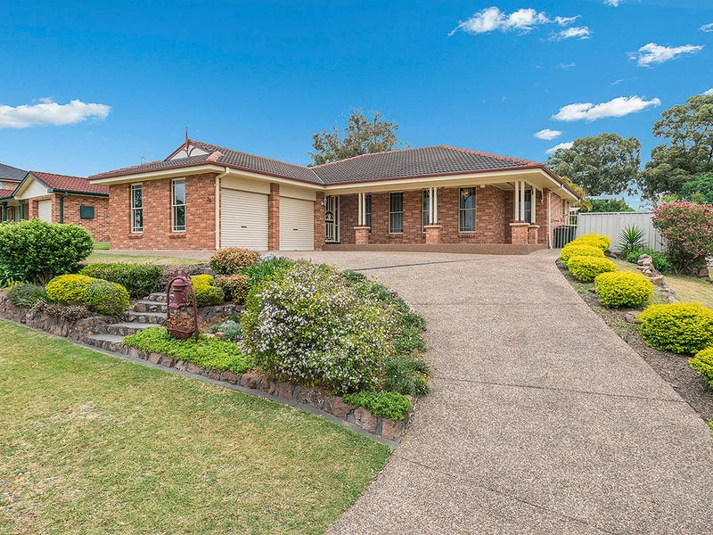 36 Callan Avenue, Maryland, NSW 2287