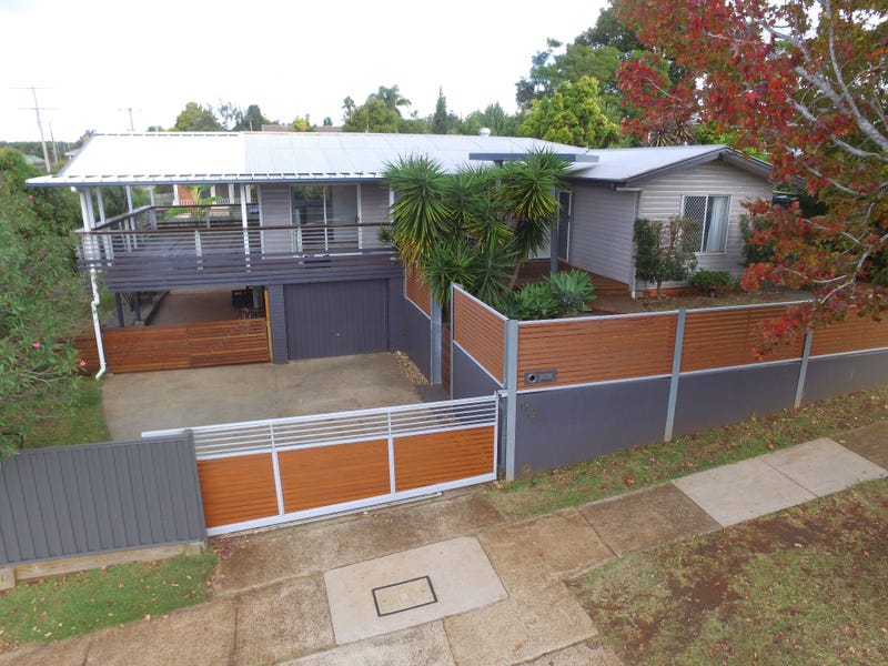 112 South Street,, Centenary Heights, Qld 4350