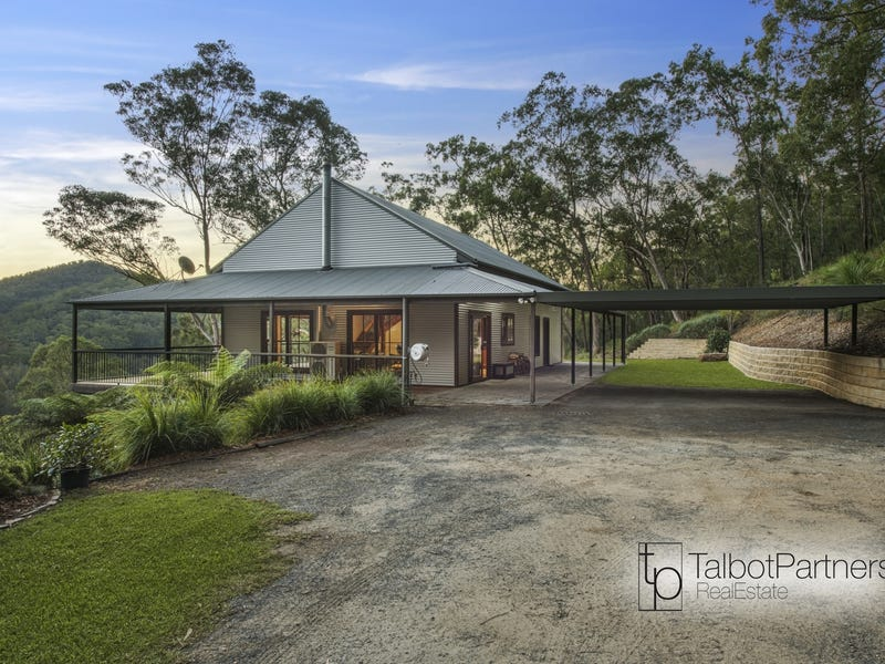 3927 Wisemans Ferry Road, Lower Mangrove, NSW 2250