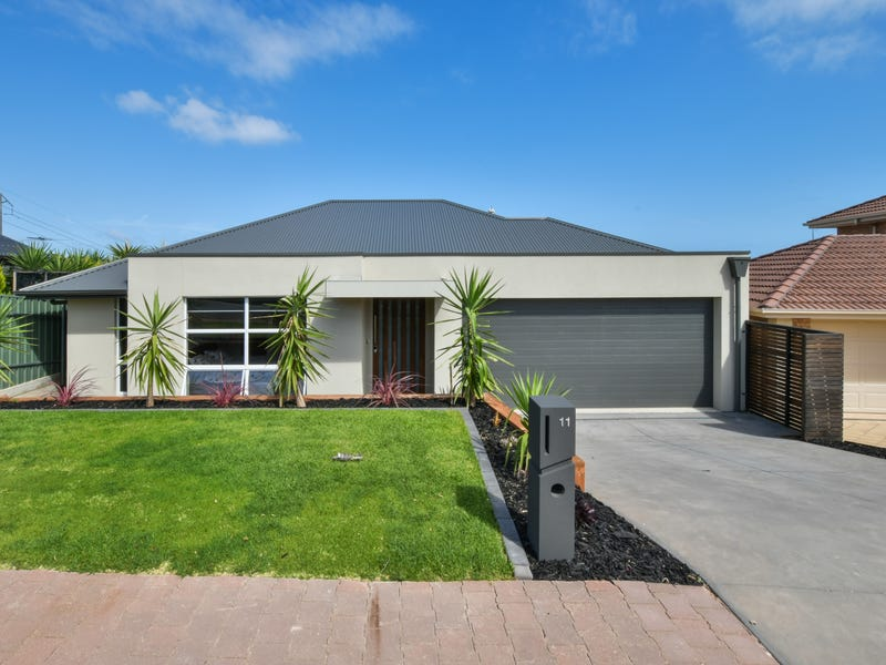 11 Thomas Way, Hallett Cove, SA 5158