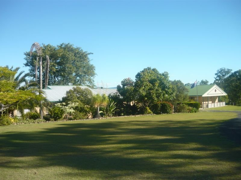 112 Old Toowoomba Road, Placid Hills, Qld 4343