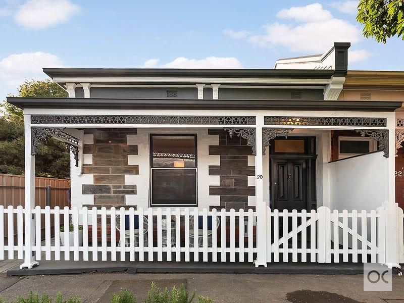 20 Cairns Street, Adelaide, SA 5000