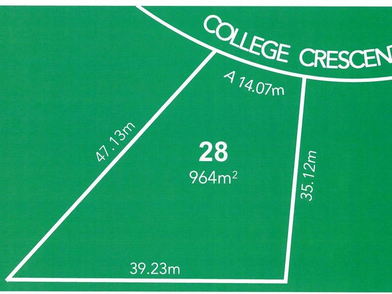 28 College Crescent, Flora Hill, Vic 3550