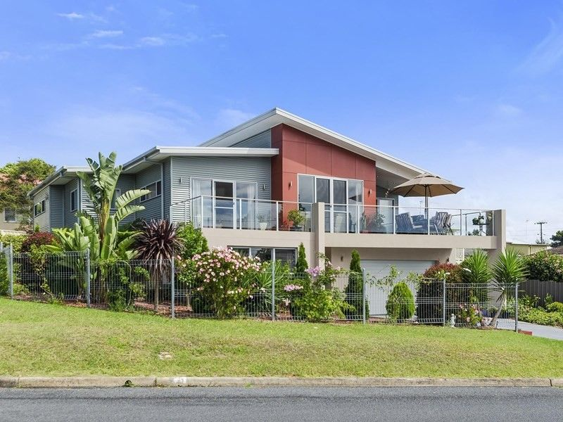 36 Calton Road, Batehaven, NSW 2536