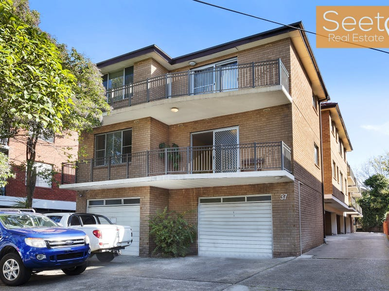 3/37 Henley Road, Homebush West, NSW 2140