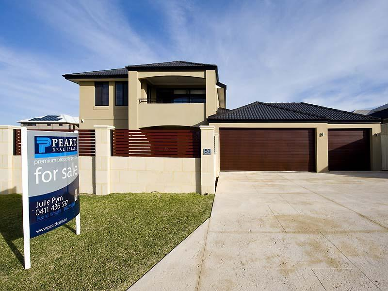 50 Bancoura Parkway, Secret Harbour, WA 6173