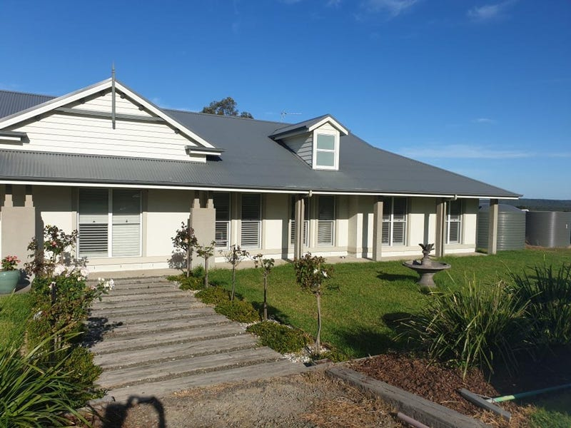 37 Black Hill Road, Lenaghan, NSW 2322