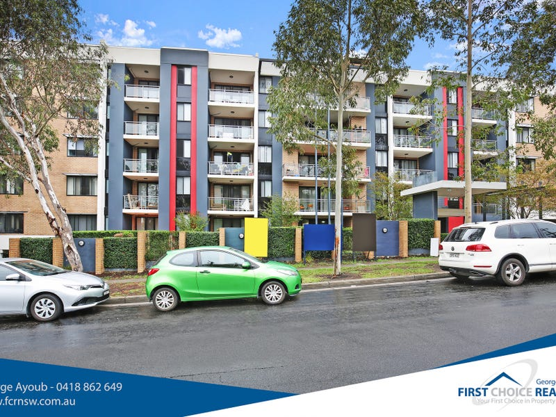 6/16 Oxford Street, Blacktown, NSW 2148
