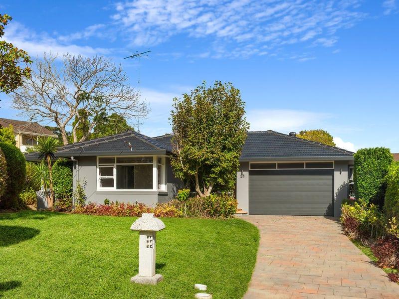 31 Epacris Avenue, Forestville, NSW 2087