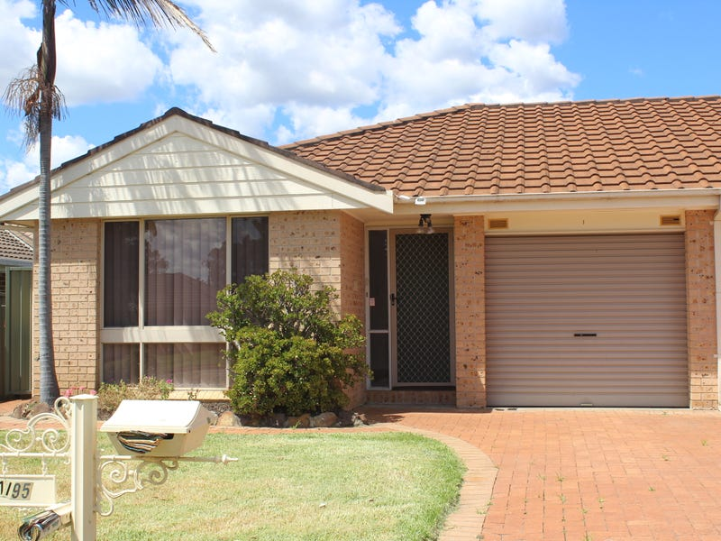 1/95 Colonial Drive, Bligh Park, NSW 2756
