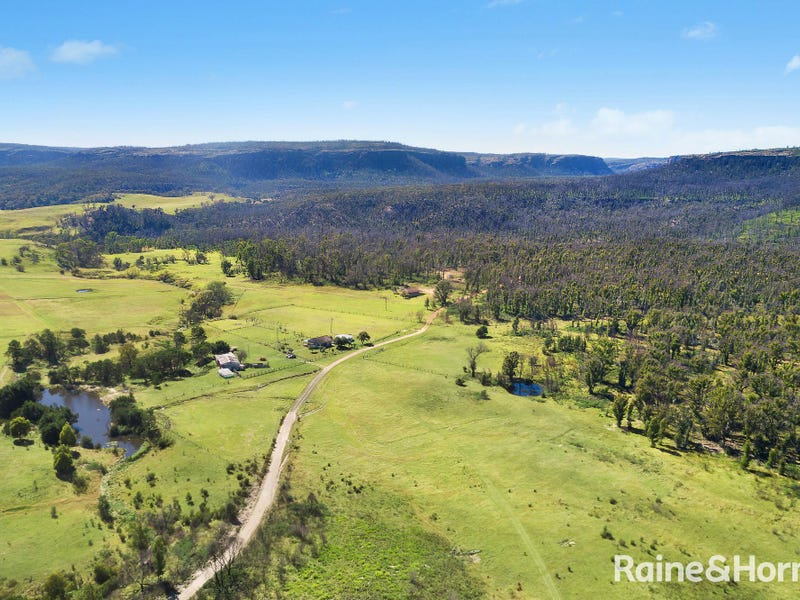 515 Endrick River Road, Nerriga, NSW 2622