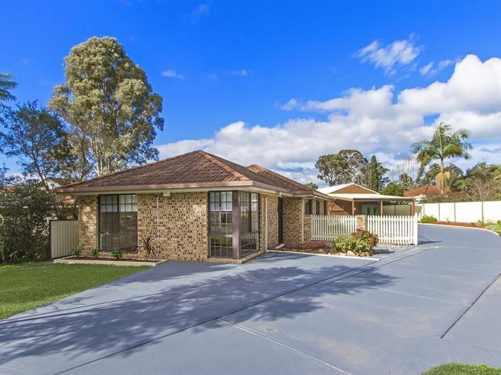 6 Kitty Place, Watanobbi, NSW 2259