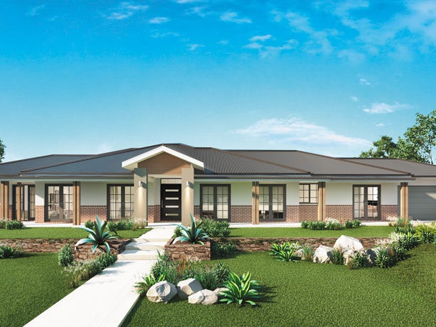 Lot 212 Pin Oak Circuit, Branxton