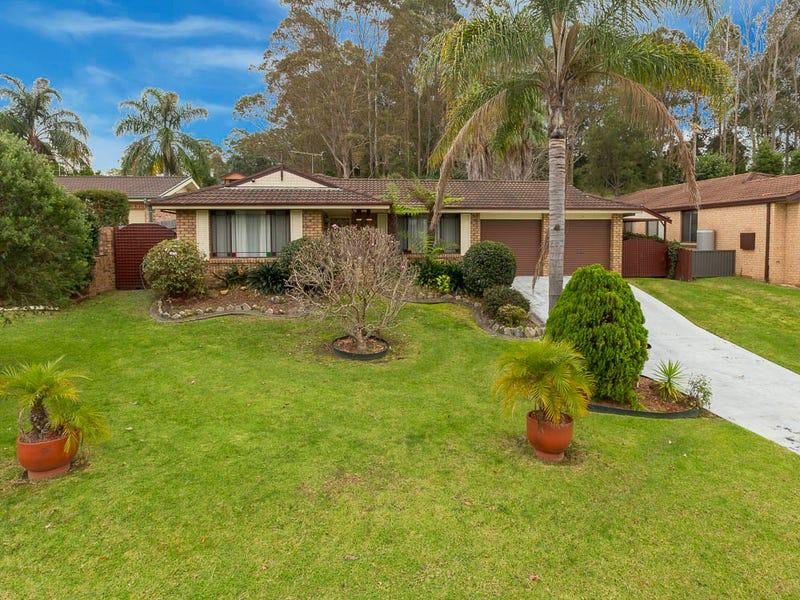 32 Melaleuca Crescent, Catalina, NSW 2536