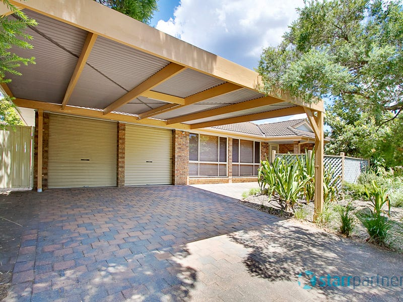 8 Wetherill Crescent, Bligh Park, NSW 2756