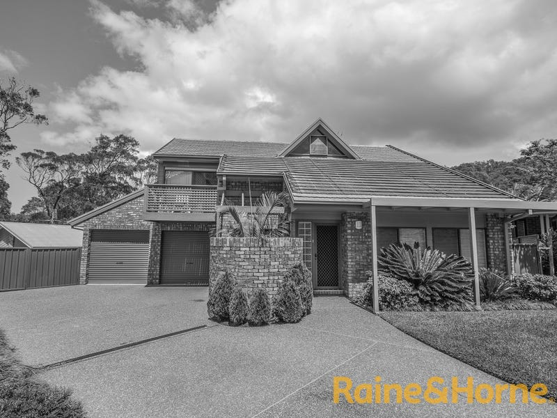 11 DUCHESS CLOSE, Floraville, NSW 2280