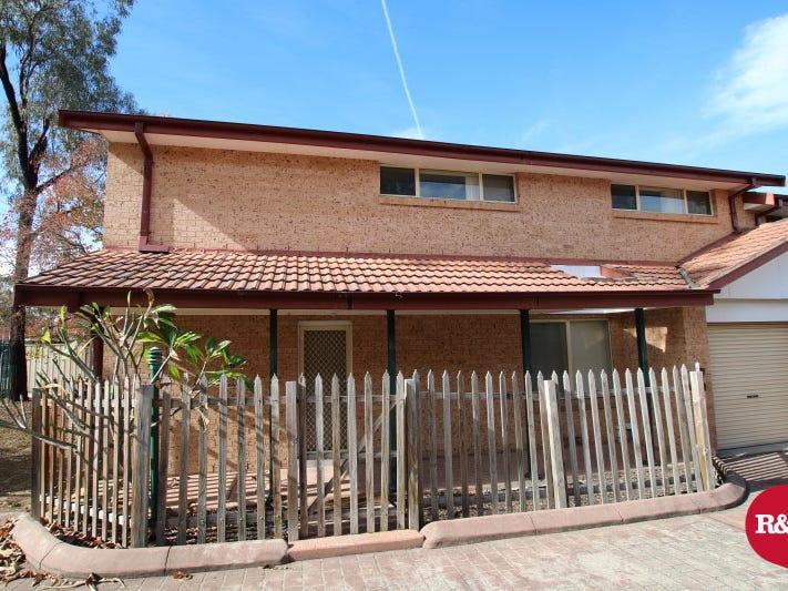 1/50 Hythe Street, Mount Druitt, NSW 2770