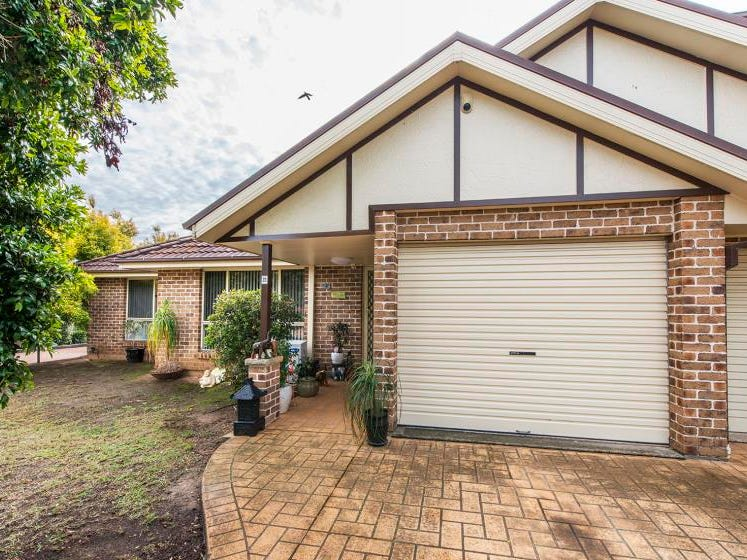 23/113 The Lakes Drive, Glenmore Park, NSW 2745