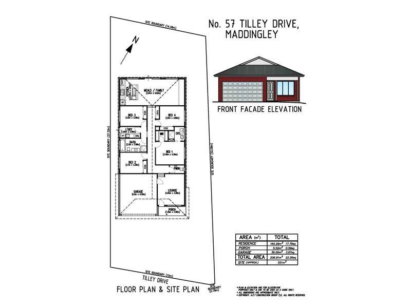 57 Tilley Drive, Maddingley