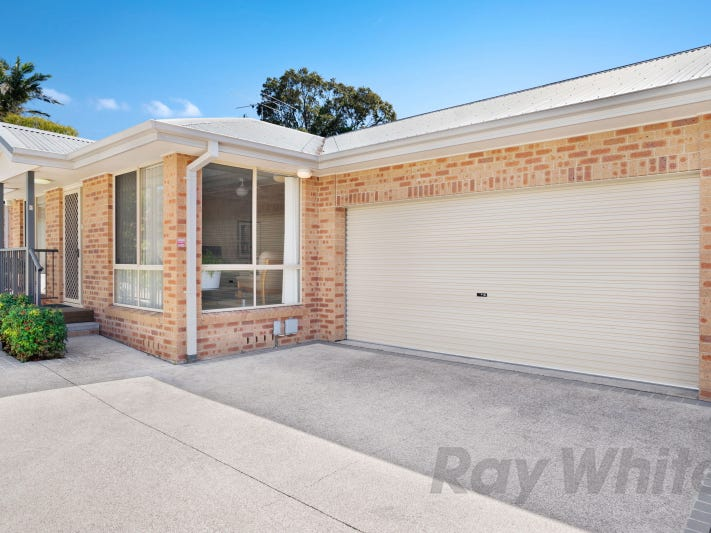 3/26 Carrington Street, Mayfield, NSW 2304