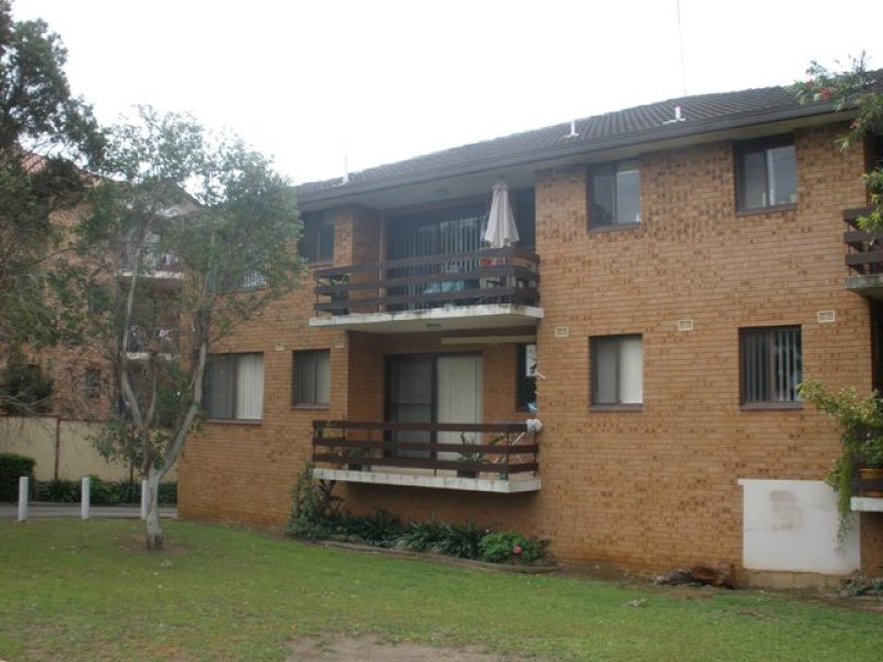 Address Available On Request Guildford Nsw 2161