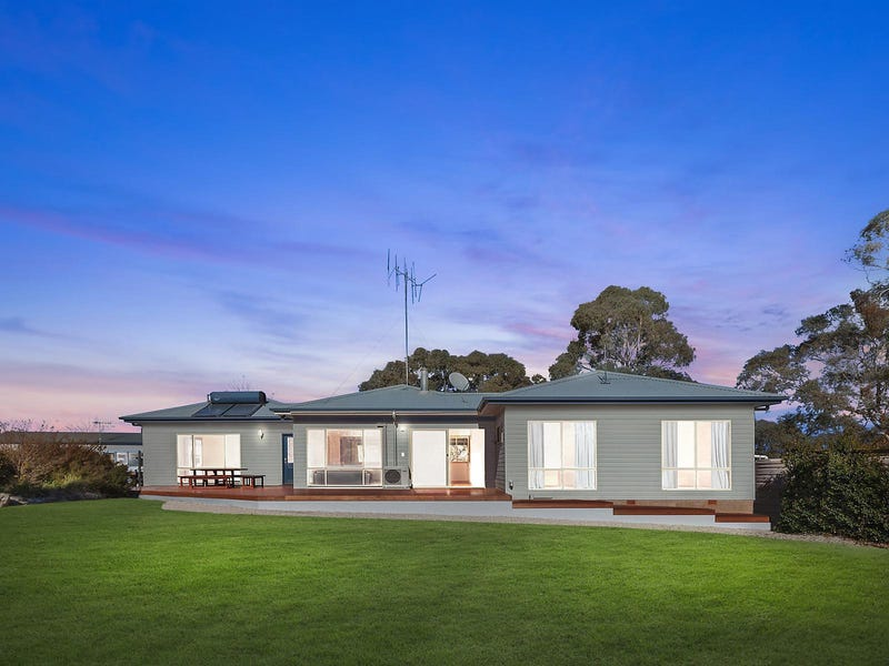 35 Sheehan Road, Hoskinstown, NSW 2621