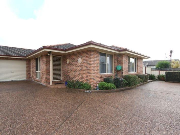 4/127 Anderson Drive, Tarro, NSW 2322