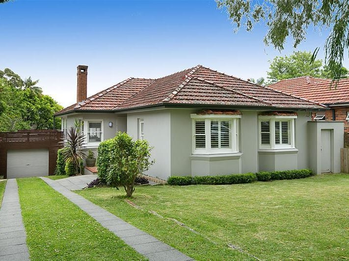 179 Boundary Street (Quiet Cul-de-sac End), Roseville Chase, NSW 2069