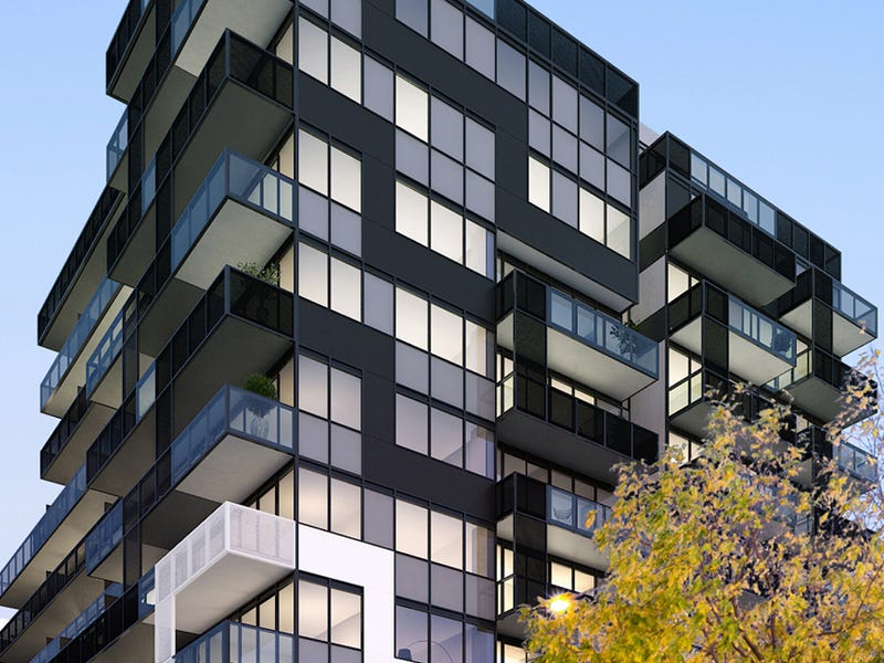 106/8 Garden Street, South Yarra, Vic 3141