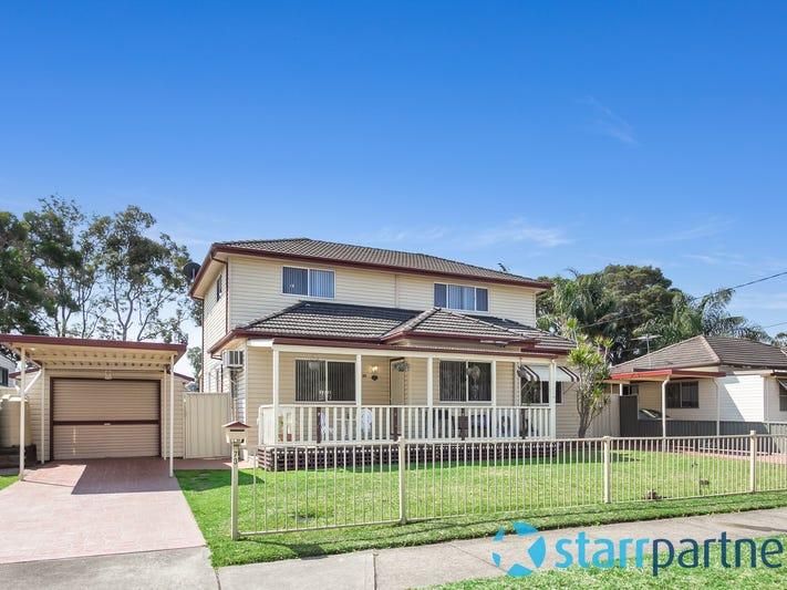 73 Dennistoun Avenue, Guildford, NSW 2161