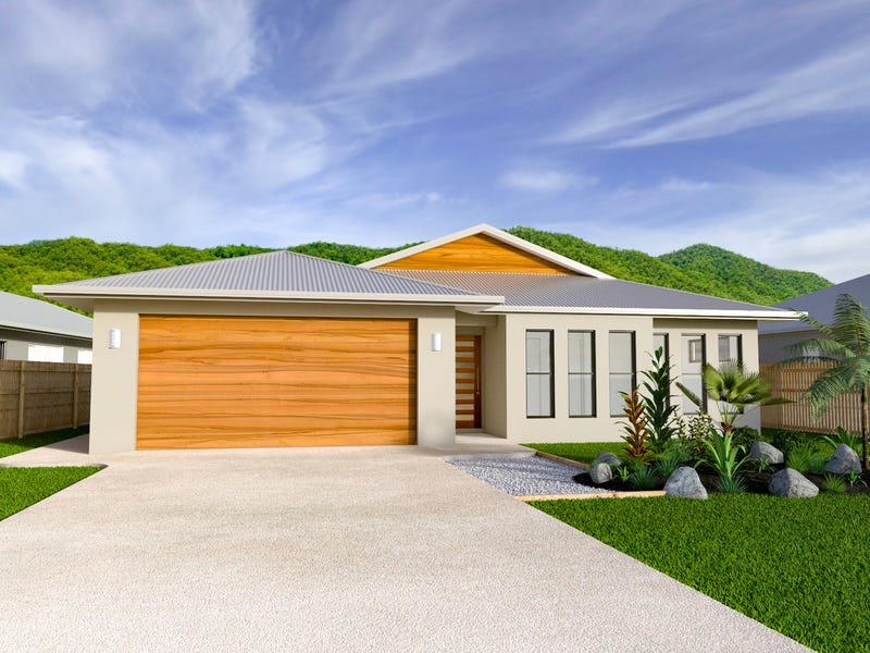 Lot 33 Laurel Avenue, Mount Sheridan