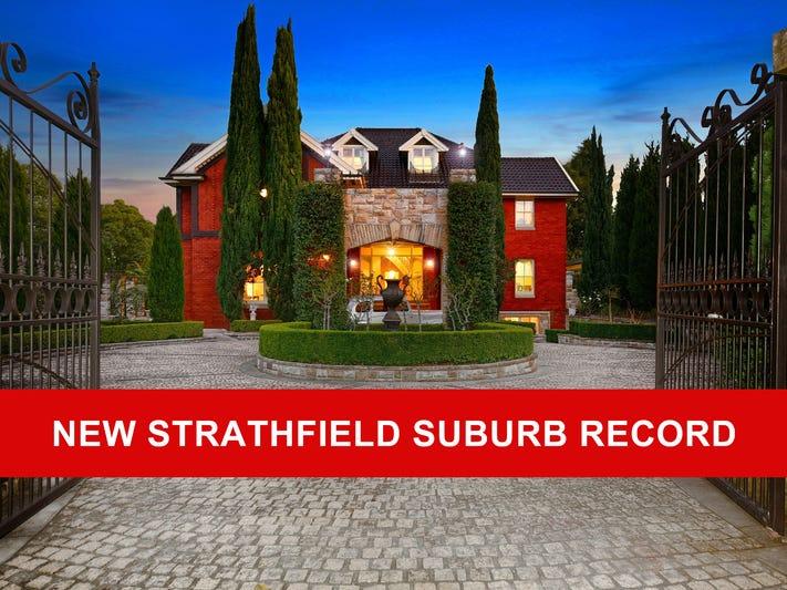 2 Llandilo Avenue, Strathfield, NSW 2135