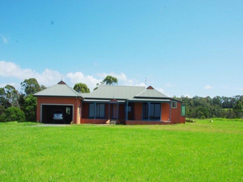 125 Sunnyside Road, Central Tilba, NSW 2546