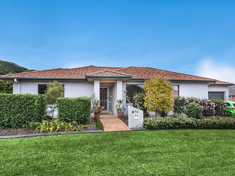26 Cedar Terrace, Woonona, NSW 2517