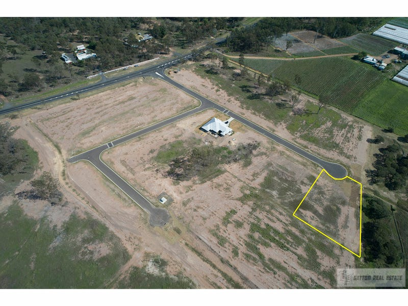 Lot 41, 8 Maragon Court, Adare, Qld 4343