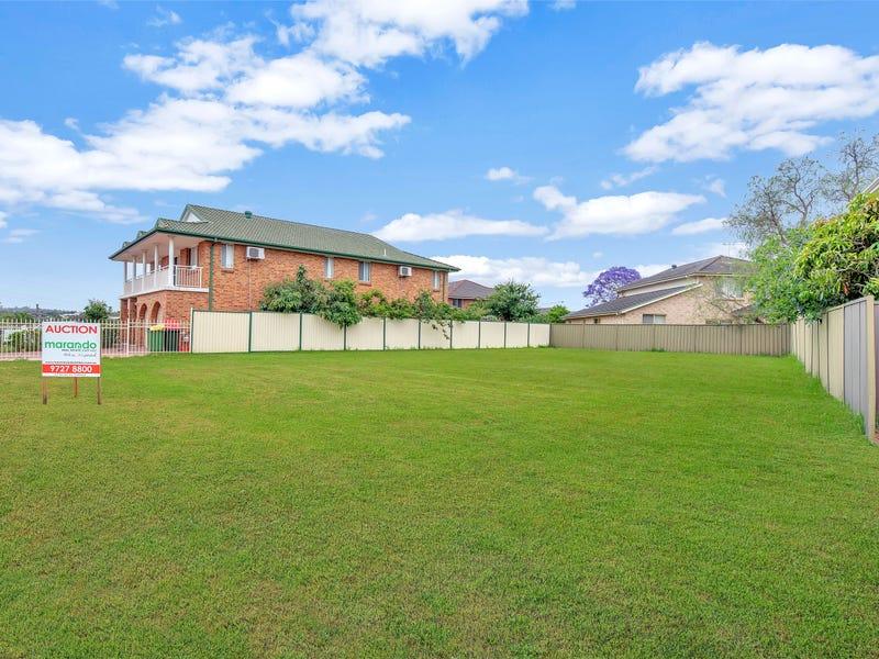 64 Childers Street, Bonnyrigg Heights, NSW 2177